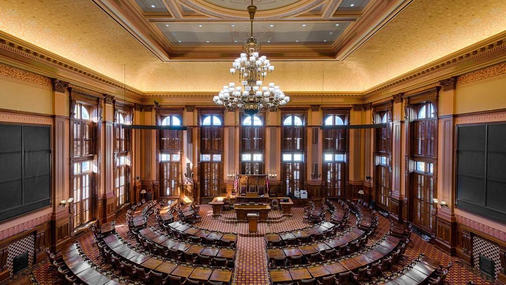 Guide to the 2021 Legislative Session